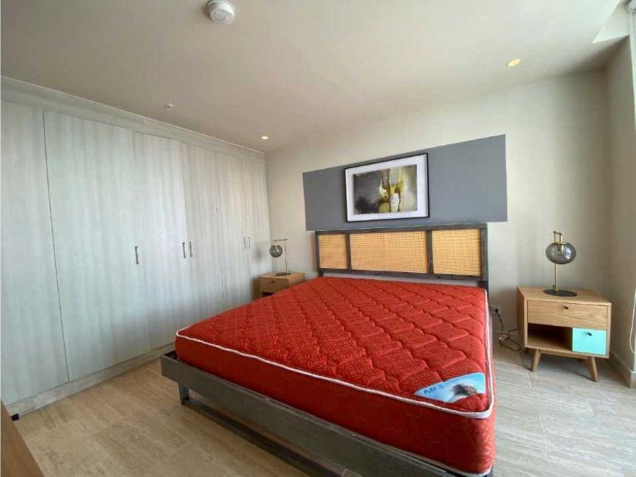 alquilo hermoso apartamento en ph the regent a estrenar costa del es