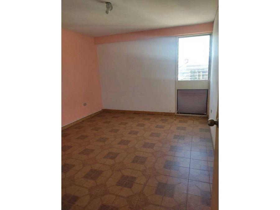 vendo apartamento 202m2 5h4b3pe los palos grandes