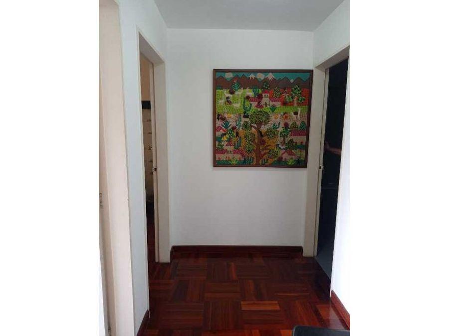 baja de precio amplio y comodo apartamento en prado humboldt