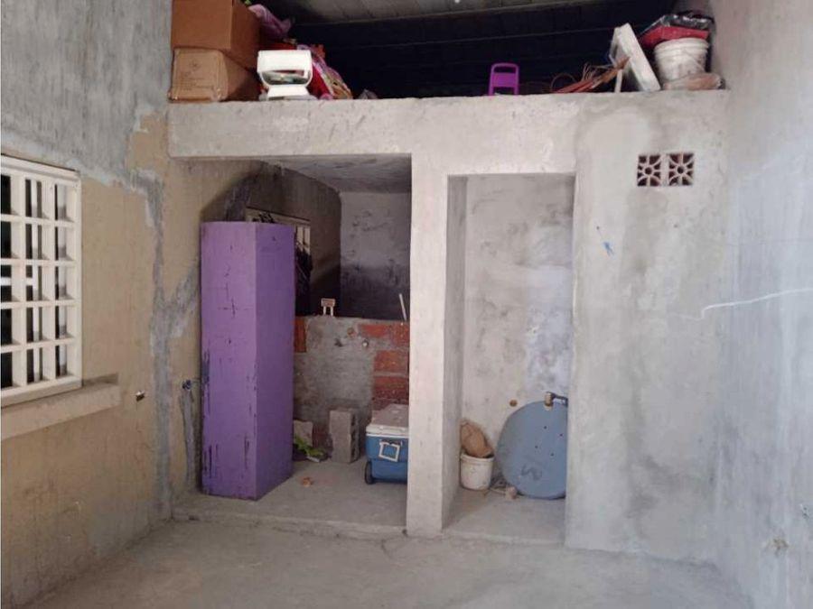vendo casa 170mt2 3h2b2pe guatire
