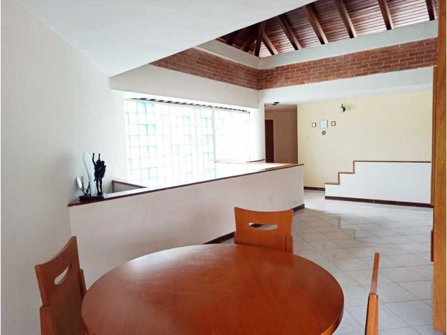 amplia y comoda casa de oportunidad en venta en la trinidad monterrey