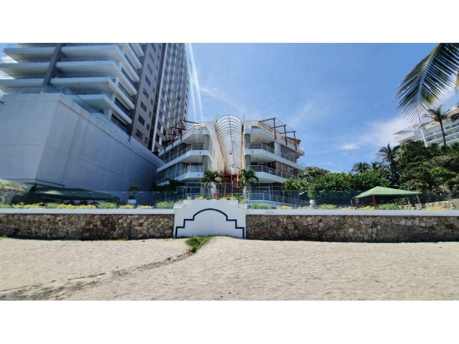 apartamento en venta nautilus playa salguero
