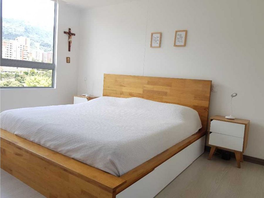 apartamento en venta envigado loma los benedictinos