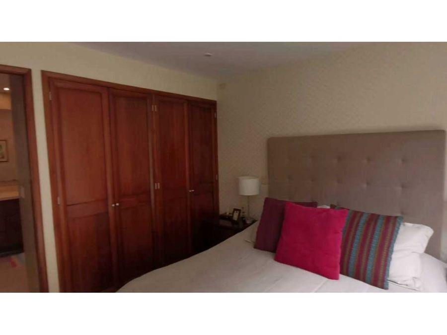 apartamento 160m santa barbara alta entremontes 3 alcobas
