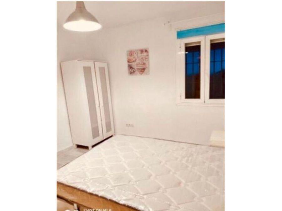apartamento 1 dormitorio 1 bano