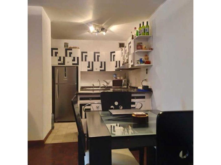 apartamento tipo estudio en alquiler en santa fe