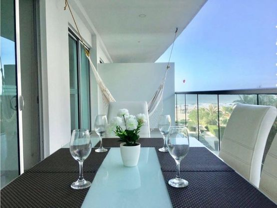 apartamento venta zona morros cartagena