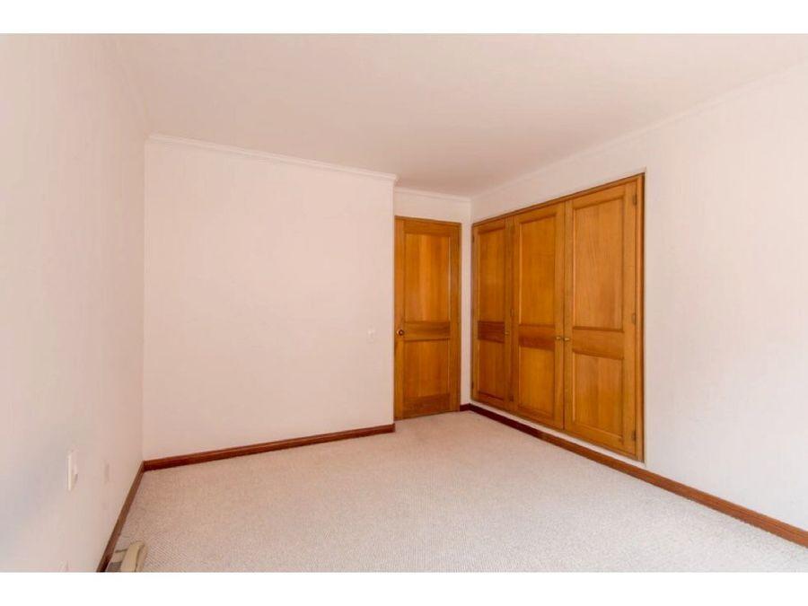 apartamento venta cabrera bogota