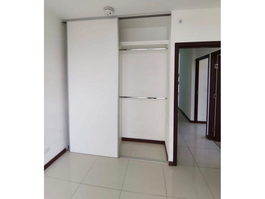 apartamento venta eco bambu