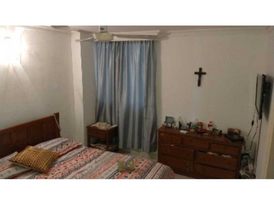 apartamento vendo en riascos santa marta