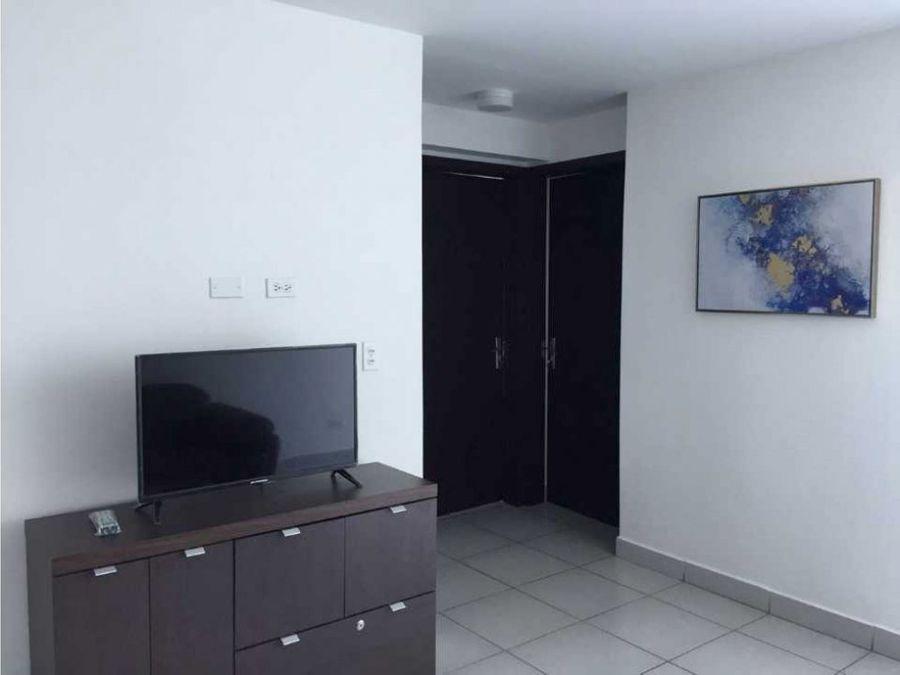 apartamento amoblado via espana ac 700