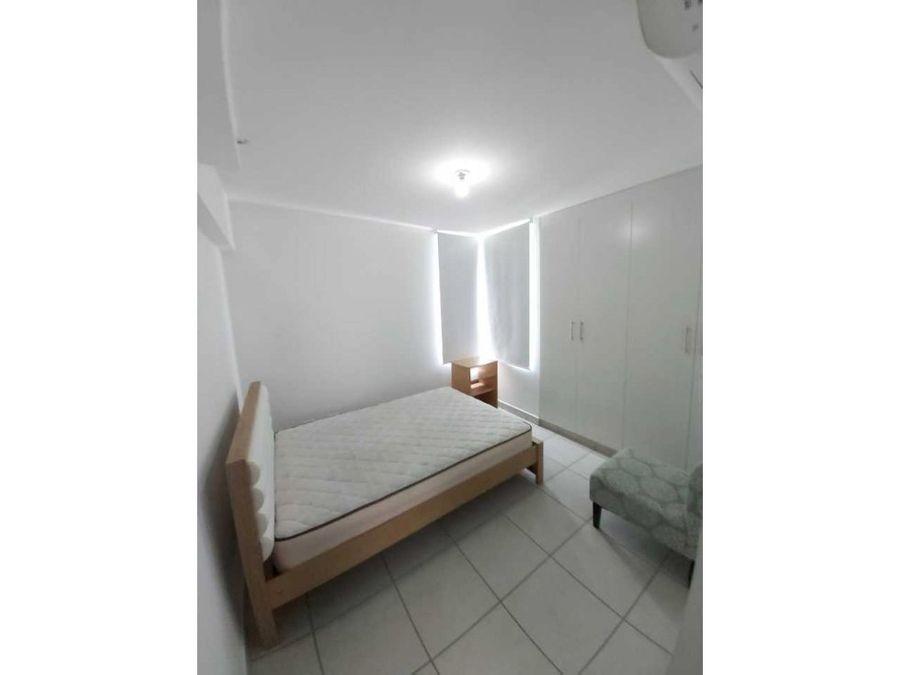 apartamento ph lefevre 75 2 recamaras 2 banos amoblado