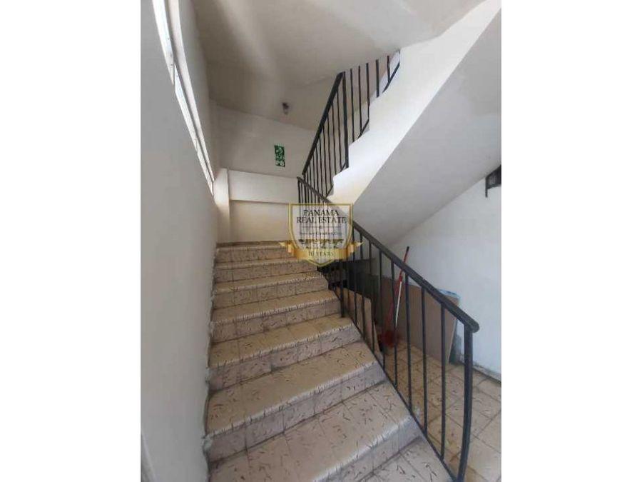 apartamento amplio luminoso doribel parque lefevre chanis venta