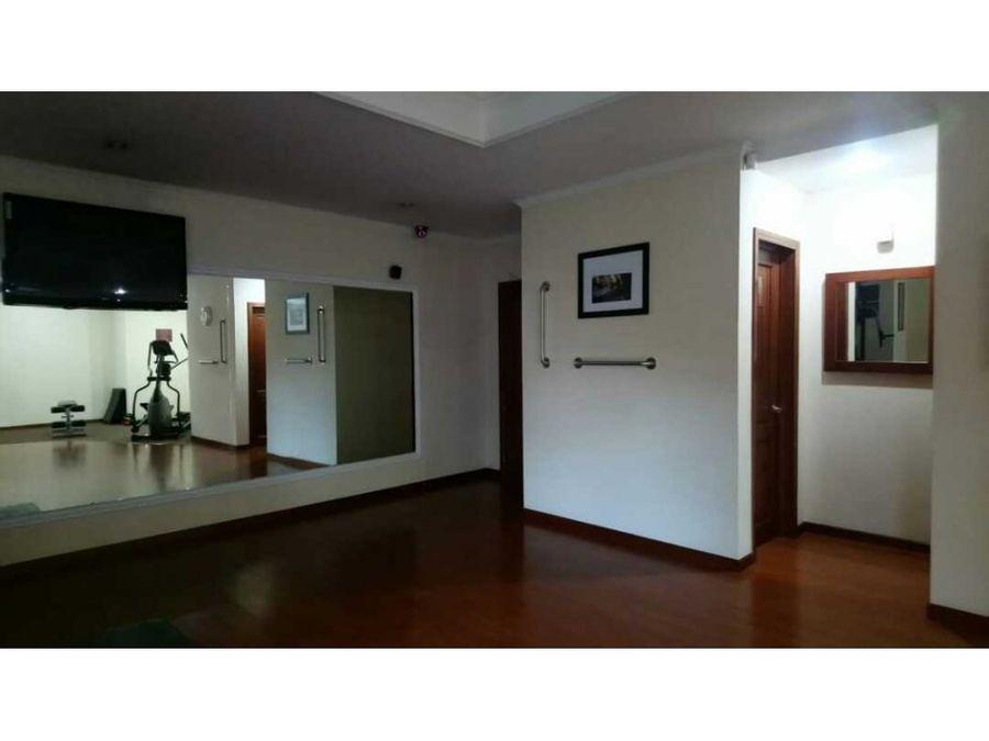 apartamento en alquiler amueblado zona 10