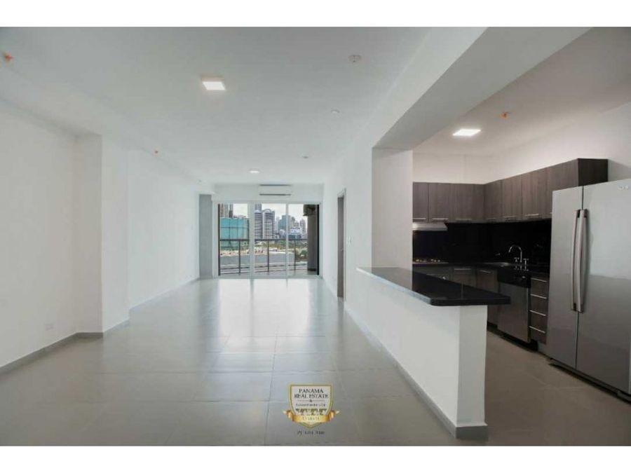 apartamento avenida balboa con vista al mar ph yacht club venta mf