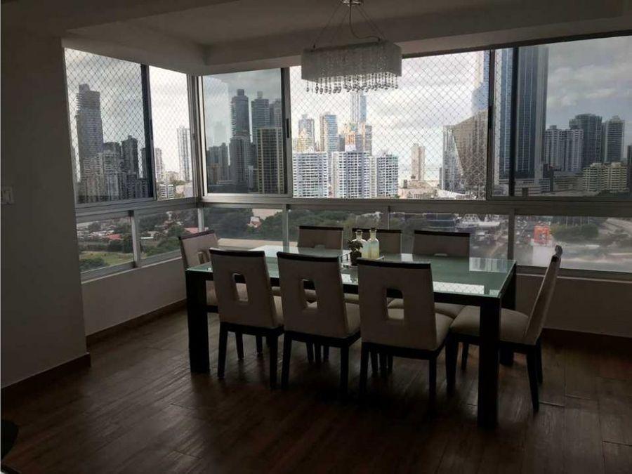 apartamento en venta bella vista ph pacific coah mf