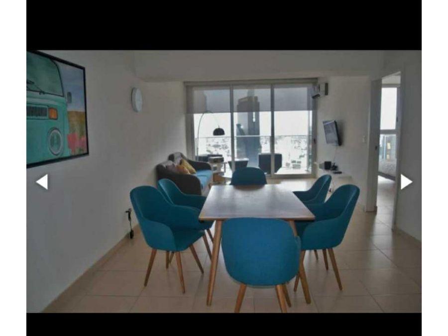 apartamento avenida balboa ph waters vista al mar alquiler mf