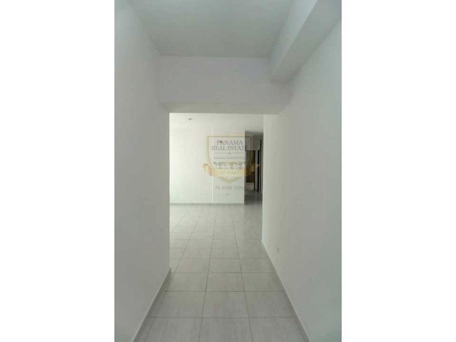 apartamento con linea blanca en trinity tower el cangrejo lisa