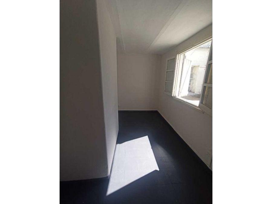 apartamento de dos dormitorios en alquiler