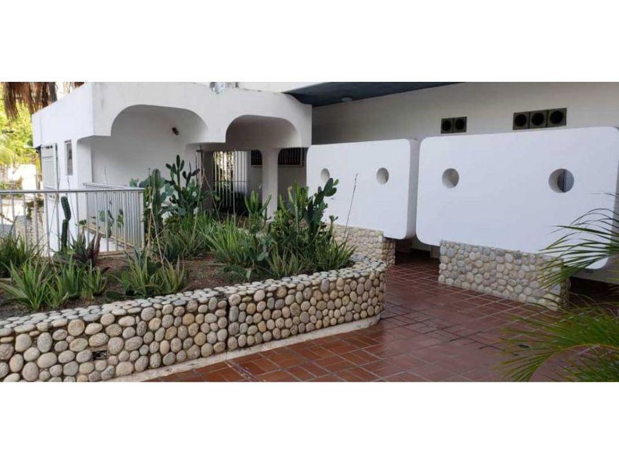 apartamento de playa con excelentes areas recreacionales