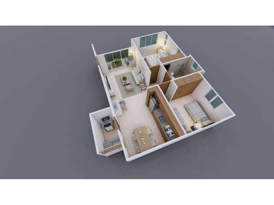 apartamento economico de venta en gurabo