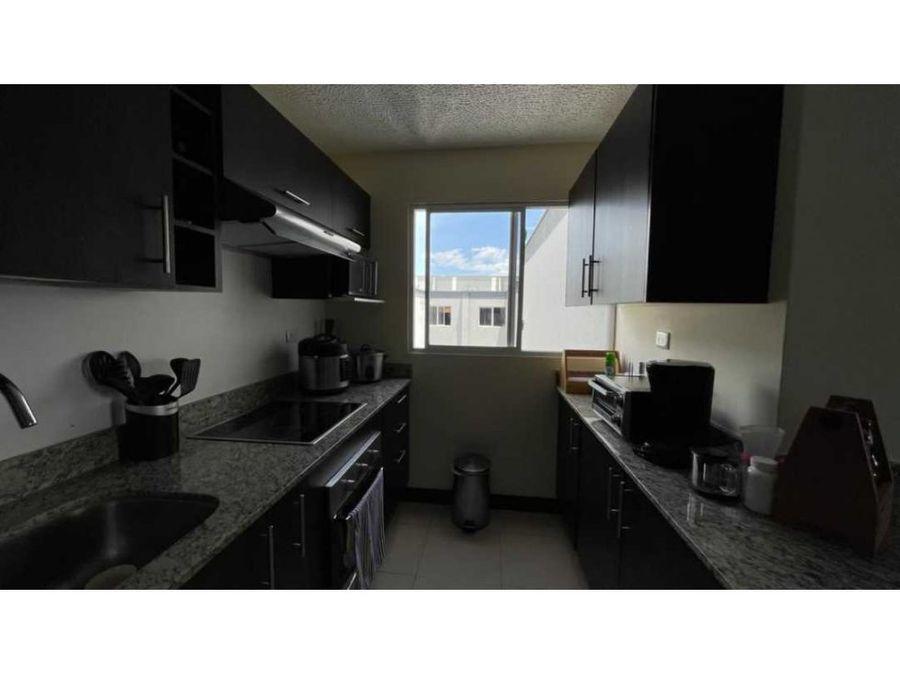 apartamento en condominio 910 precio de oportunidad 9900000