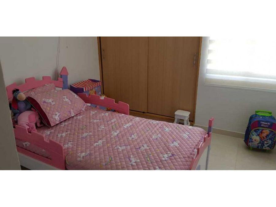 apartamento en venta tejares del libertador