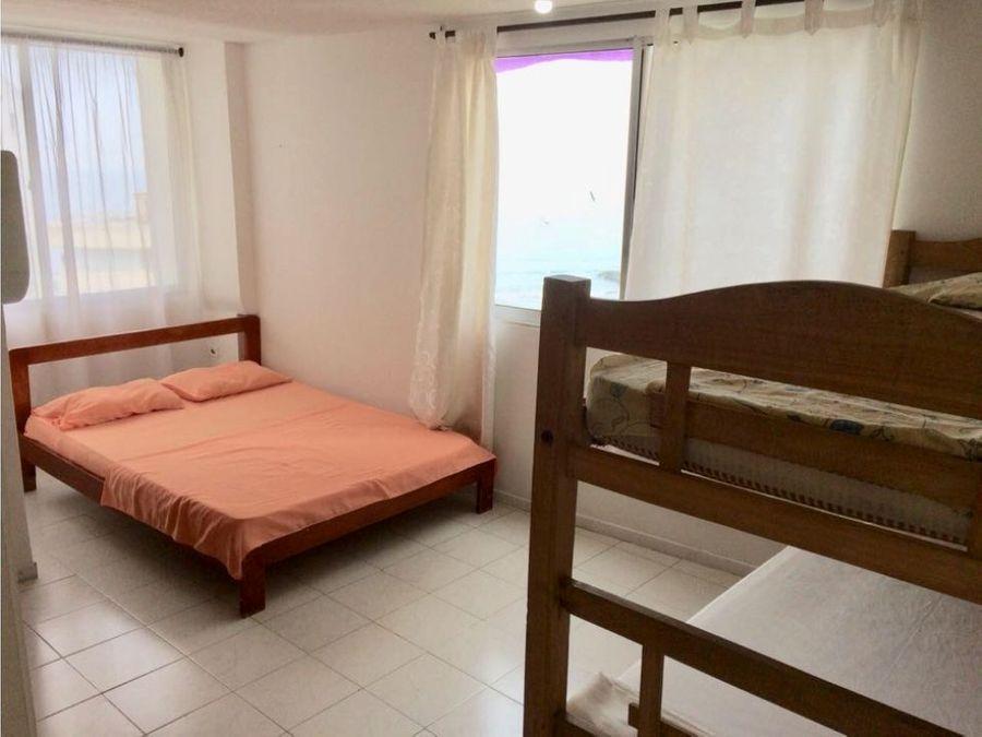 apartamento en venta tres carabelas laguito