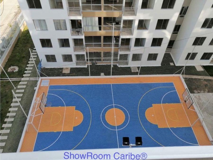 apartamento en venta urbanizacion jardin imperial