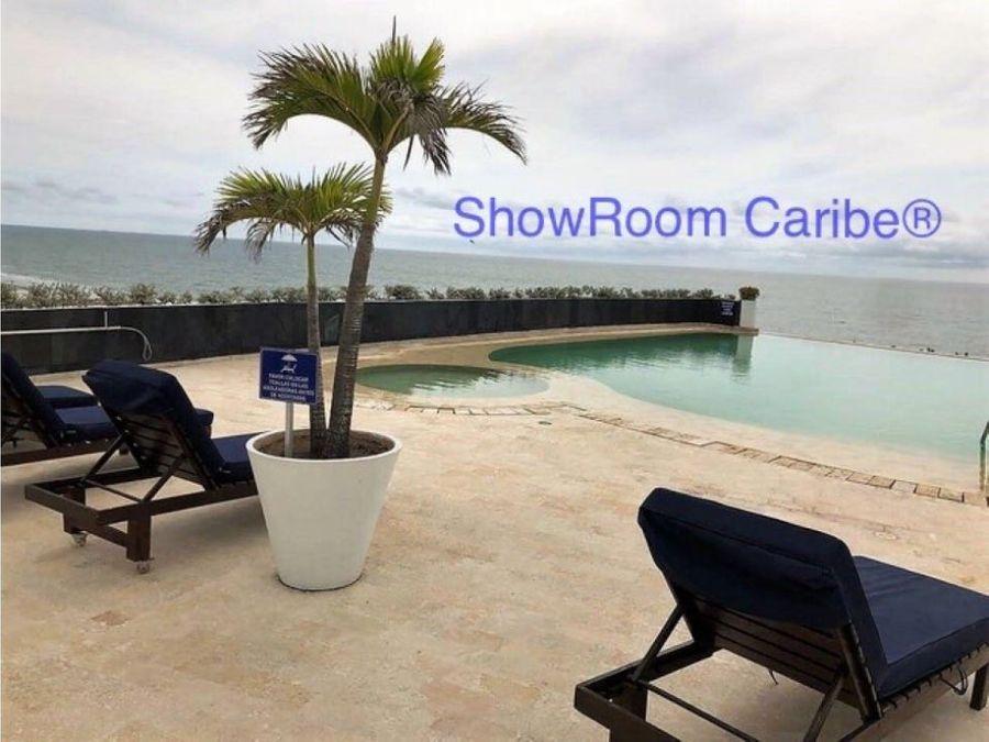apartamento en venta zona morros mar abierto