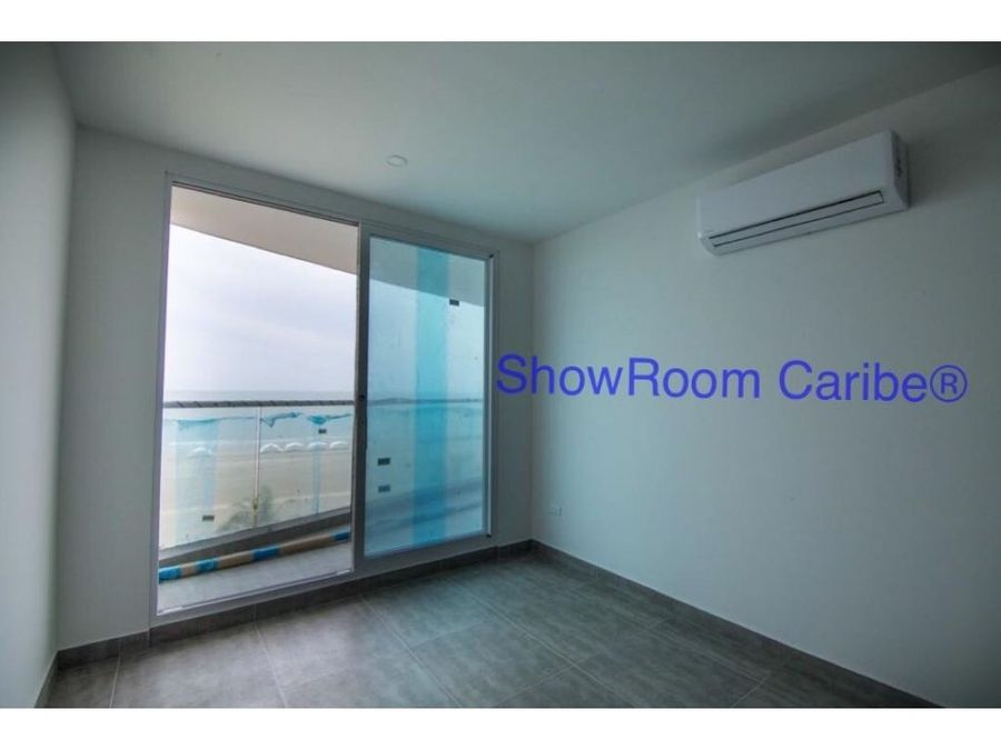 apartamento zona morros cartagena