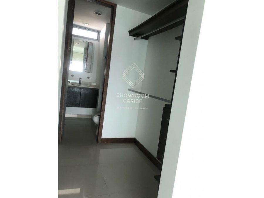 apartamento en venta edificio mistral zona norte