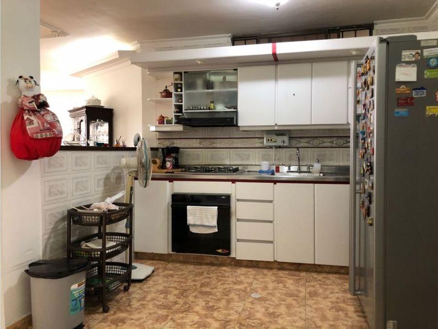 apartamento en venta zona residencial