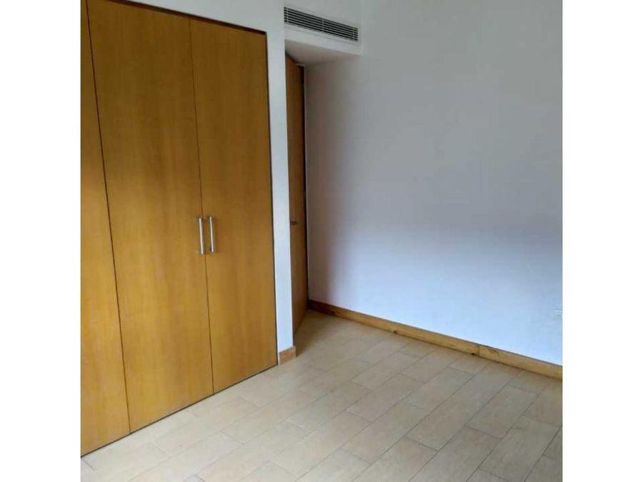 apartamento en venta a estrenar en campo alegre