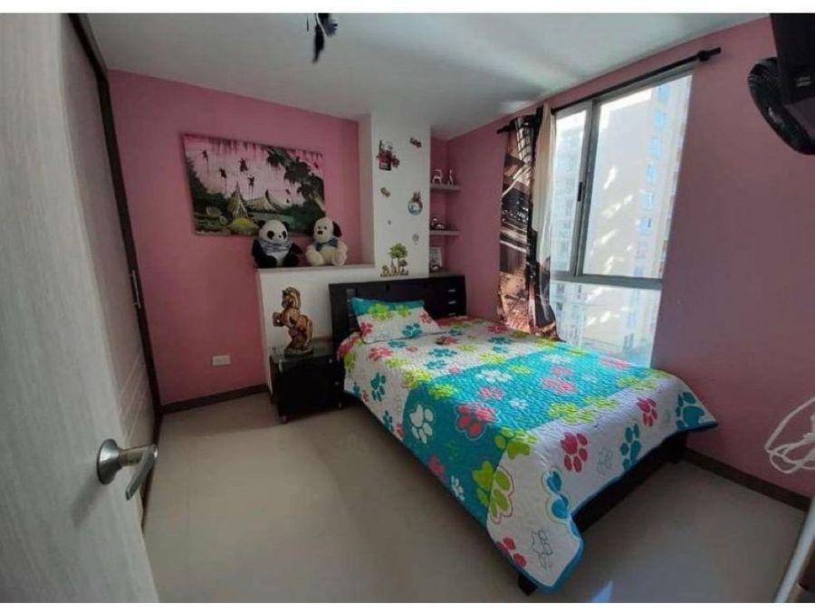 apartamento en venta al norte b la flora