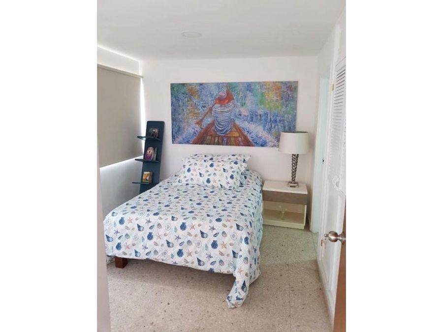 apartamento de oportunidad cabrero cartagena
