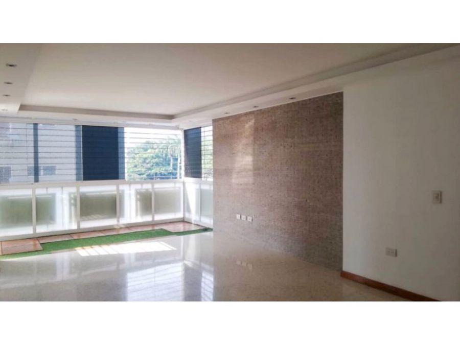 apartamento en venta altamira sur
