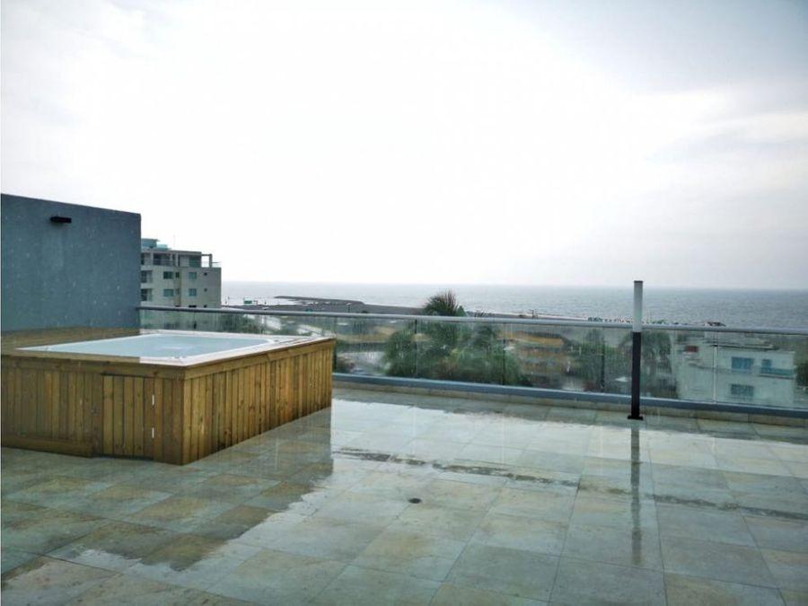apartamento en venta cielo mar