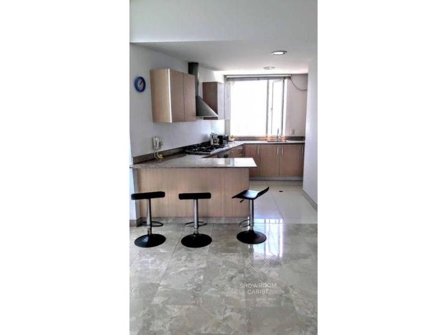 apartamento en venta bahia 419 bocagrande