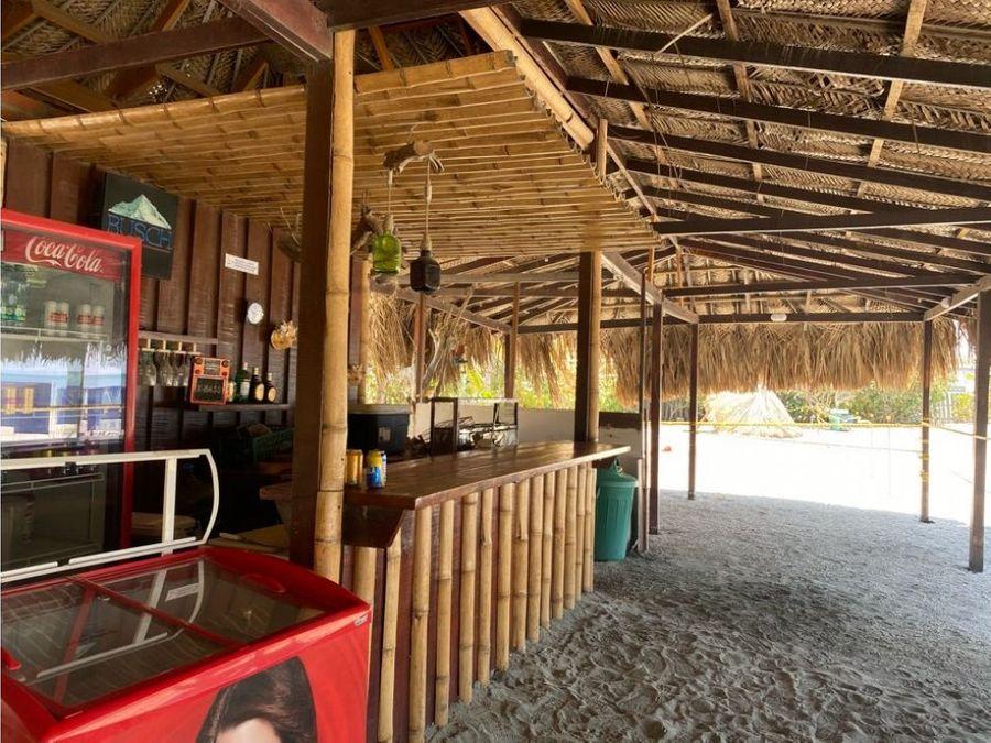 apartamento en venta con permiso turistico en playa salguero