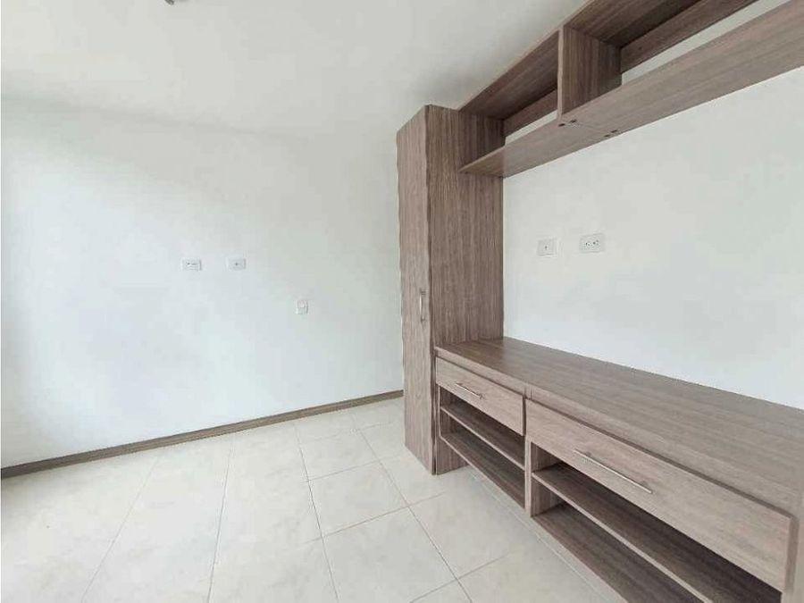 apartamento en venta conjunto residencial san gabriel valle del lili