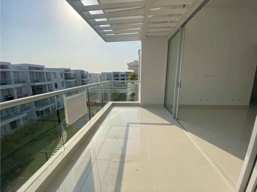 apartamento en venta en cartagena en burano serena del mar