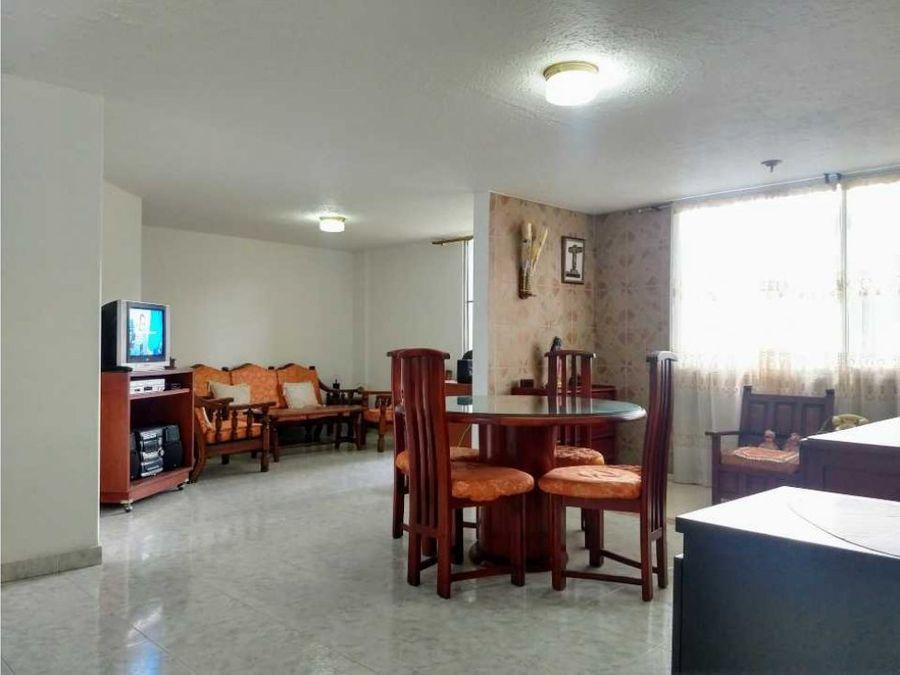 apartamento en venta en conjunto en nueva tequendama cali