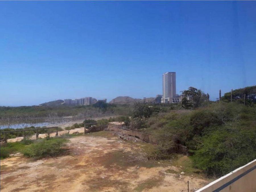 apartamento en venta en la isla de margatita