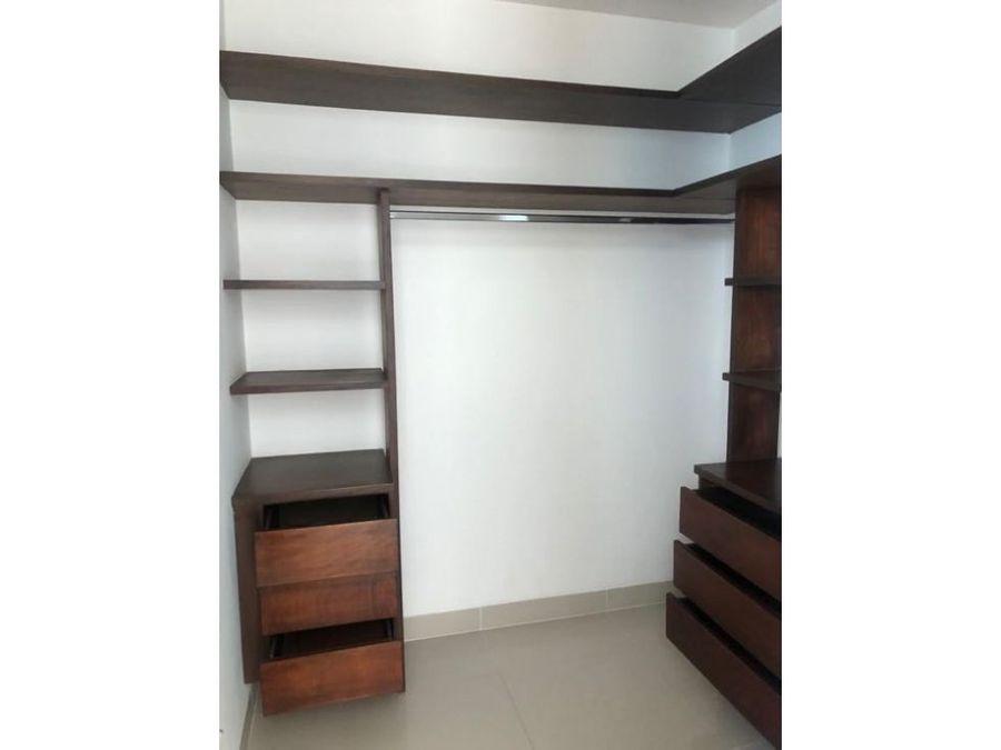 apartamento en venta en manga cartagena