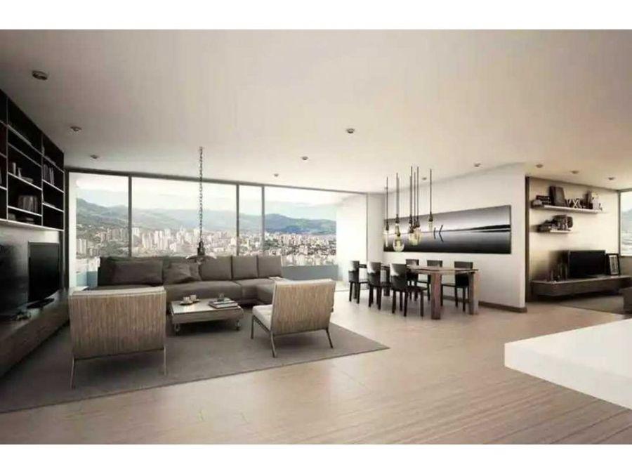 apartamento en venta en medellin sector palmas