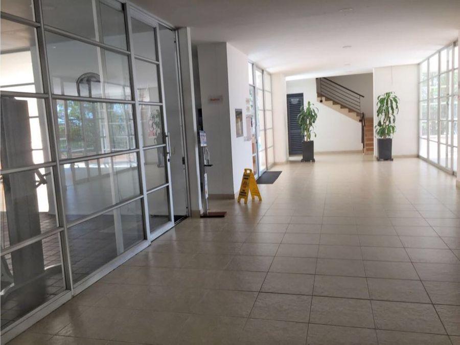 apartamento en venta en medellin sector las santas