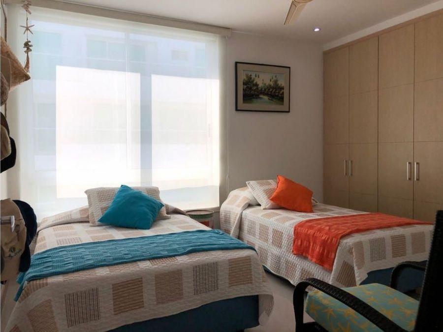 apartamento en venta en playa dormida