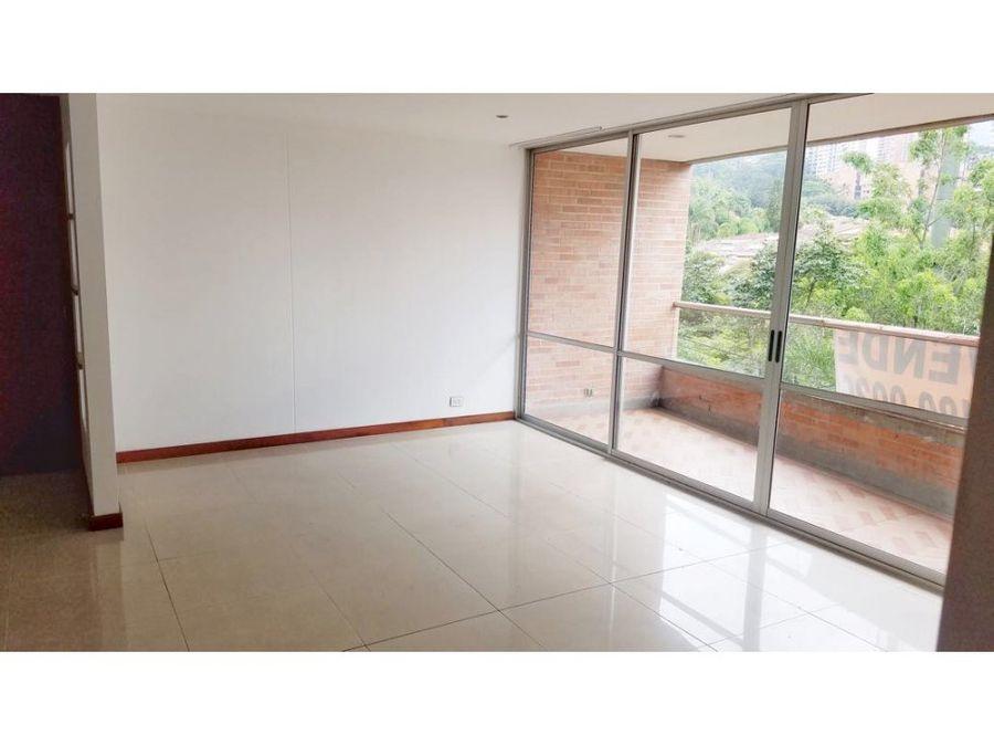 apartamento en venta envigado sector loma de benedictinos