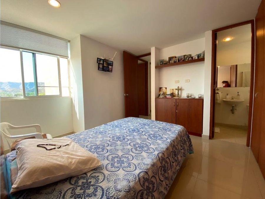 apartamento en venta espacio 56